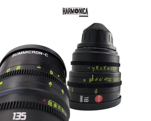 Leica-Summicron-C