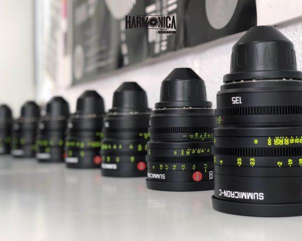 Leica-Summicron-C-lentes