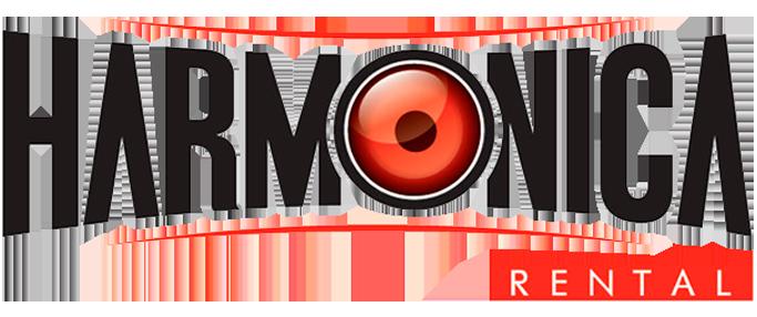 Harmonica Rental ::  Alquiler de Equipos cinematográficos