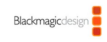 equipos de cine Blackmagic design