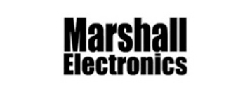 ALQUILAR EQUIPOS DE MARSHALL ELECTRONICS