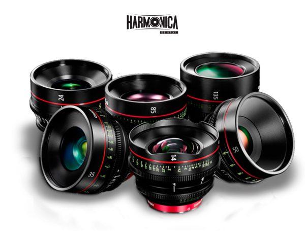 Canon-CN-E-Harmonica-Rental